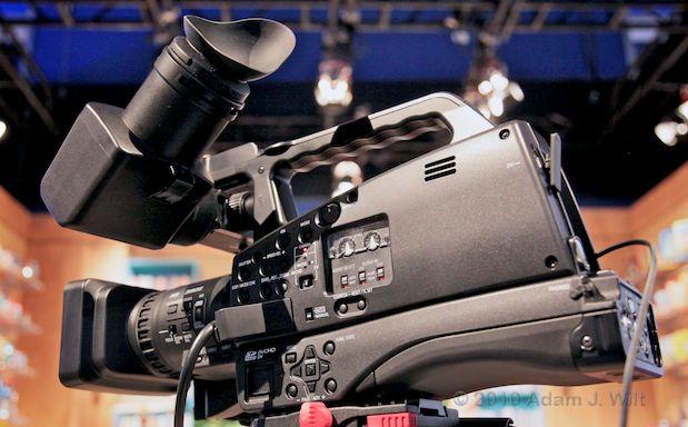 NAB Pix: Cameras 67