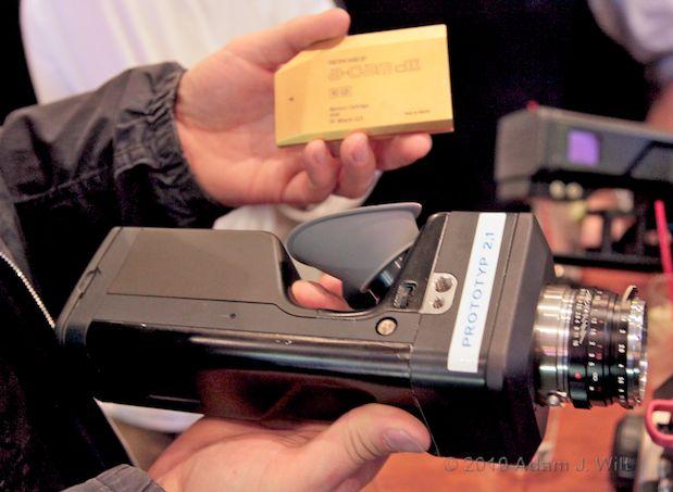 NAB Pix: Cameras 83
