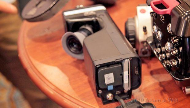 NAB Pix: Cameras 84