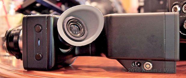 NAB Pix: Cameras 85