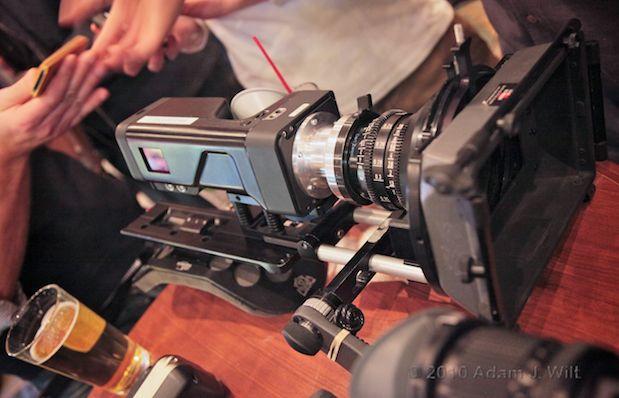NAB Pix: Cameras 86