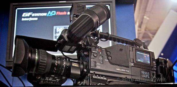 NAB Pix: Cameras 60