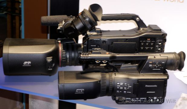 NAB 2011 - Stereo 3D 4