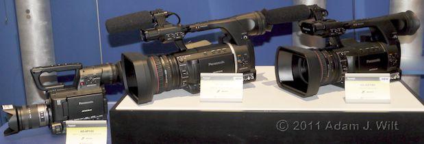 NAB 2011 - Cameras 41