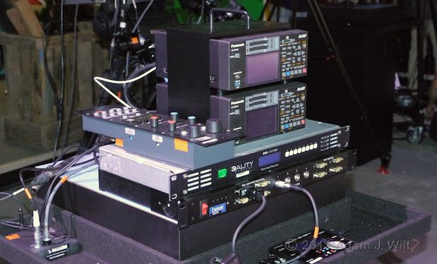 NAB 2011 - Stereo 3D 3