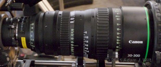 NAB 2011 - Lenses 25