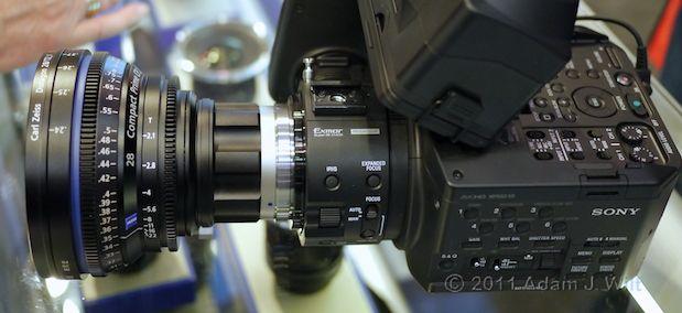 NAB 2011 - Lenses 28