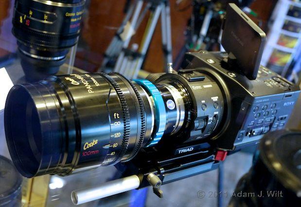 NAB 2011 - Lenses 29