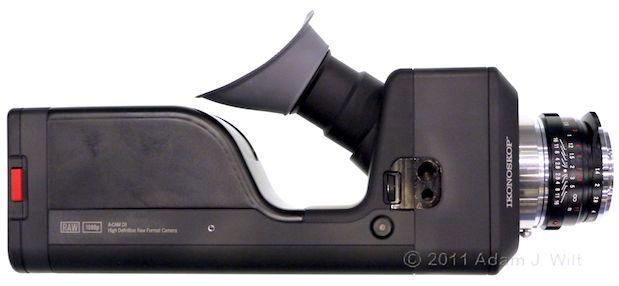 NAB 2011 - Cameras 50