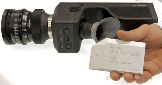 NAB 2011 - Cameras 52