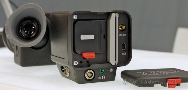 NAB 2011 - Cameras 53