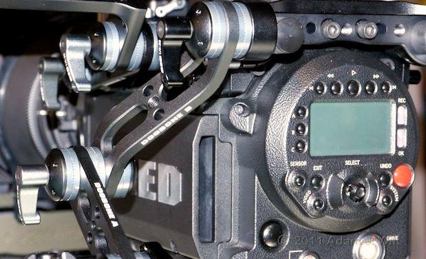 NAB 2011 - Camera Support 33