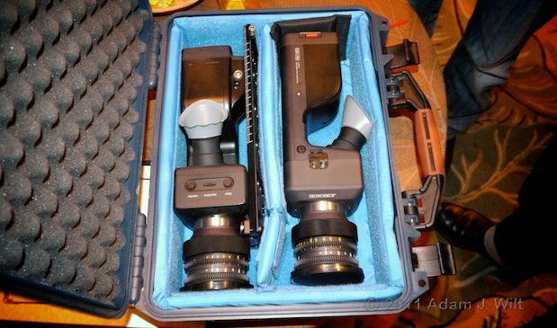 NAB 2011 - Cameras 55