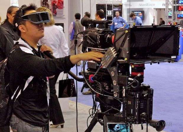 NAB 2011 - Stereo 3D 32
