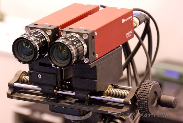 NAB 2011 - Stereo 3D 39