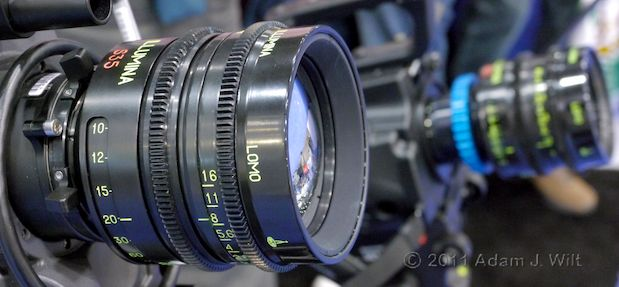 NAB 2011 - Lenses 22