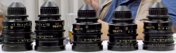 NAB 2011 - Lenses 23