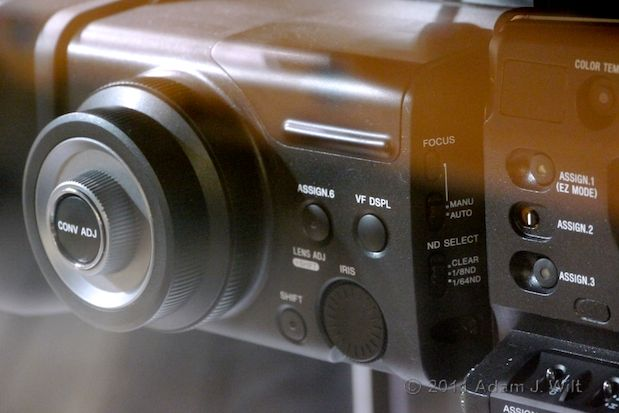 NAB 2011 - Stereo 3D 36