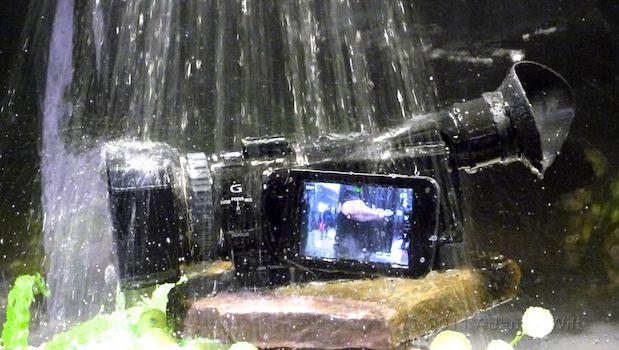 NAB 2011 - Cameras 42