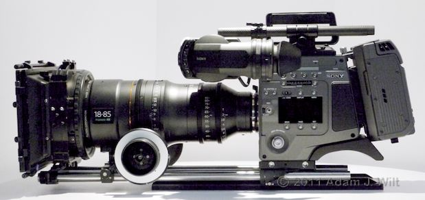 NAB 2011 - Cameras 38