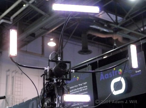NAB 2011 - Plasma Lights, and The Problem With LEDs 26