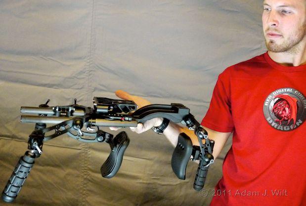 NAB 2011 - Camera Support 31