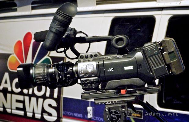 NAB 2011 - Cameras 43