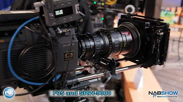 NAB Video - Cameras 4