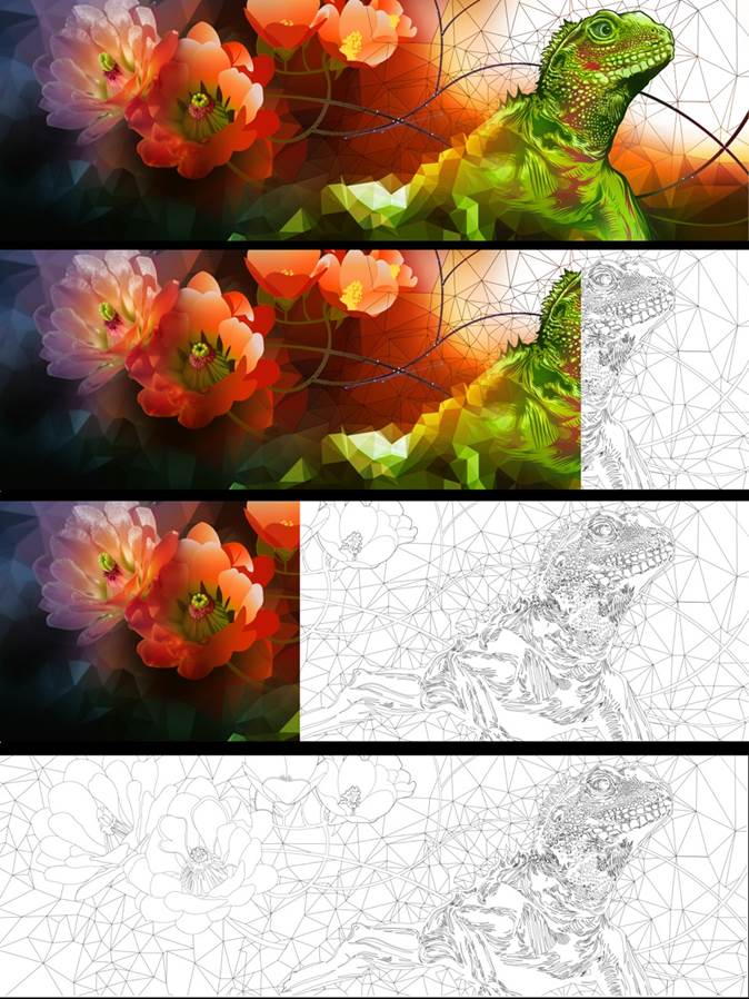 NVIDIA Announces First Ever GPU Acceleration for Adobe Illustrator CC 4