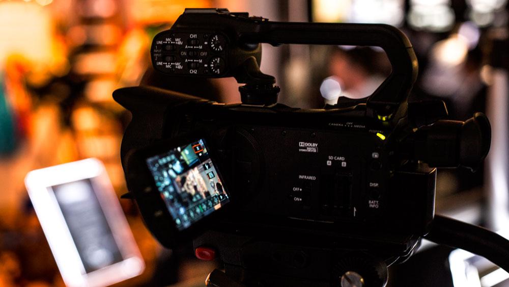 NAB 2013: Canon XA20 & XA25 Camcorder 4