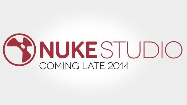 The Foundry announces NUKE STUDIO 4
