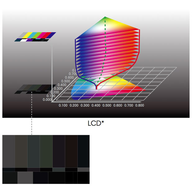 GEEK OUT: The Non-Technical Technical Guide to Sony OLED Monitors 40