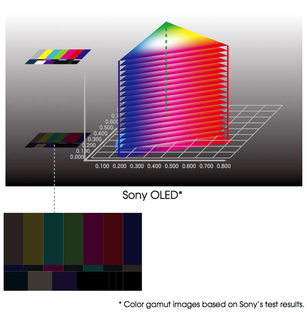 GEEK OUT: The Non-Technical Technical Guide to Sony OLED Monitors 41