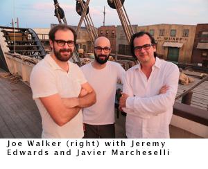 "The Art of the Cut: ""12 Years a Slave"" Editor, Joe Walker 30"