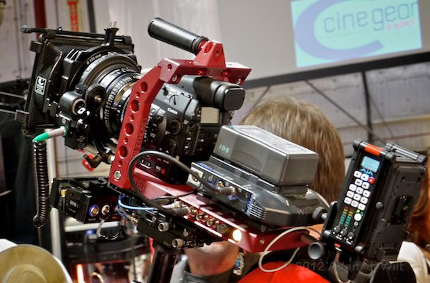 Cine Gear Expo LA 2012 - Assorted Photos 67