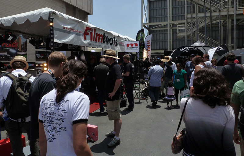 The Sights and Sounds of Cine Gear 2014 – Part II 134