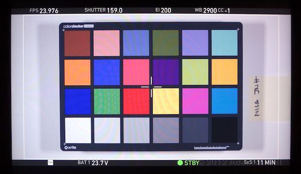 LED Light Tests: PRG Sponsors an LED Light Shootout 34