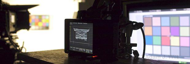 LED Light Tests: PRG Sponsors an LED Light Shootout 40
