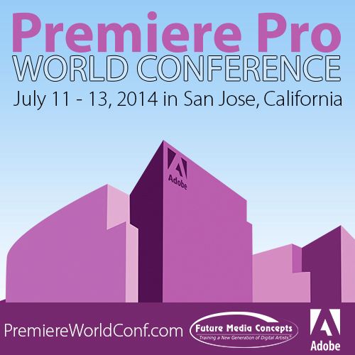Discover the Present and Future of Premiere Pro 11