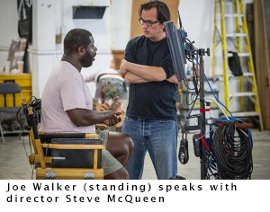 "The Art of the Cut: ""12 Years a Slave"" Editor, Joe Walker 25"