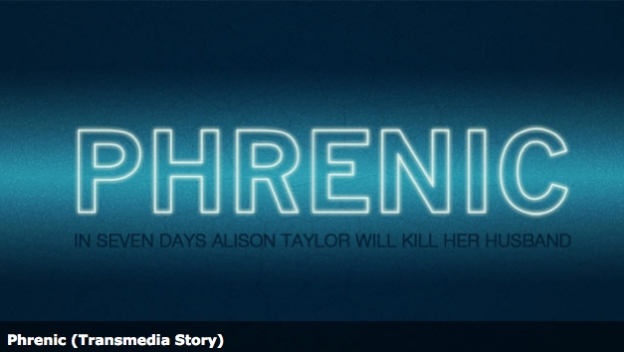 Phrenic - A Deep Dive Into Madness with Creator Mike Vogel 3
