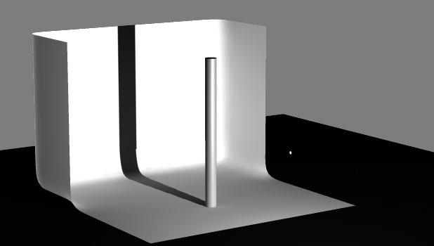 LIGHTING STRATEGIES: What Makes Soft Lights Cast Soft Shadows? 40