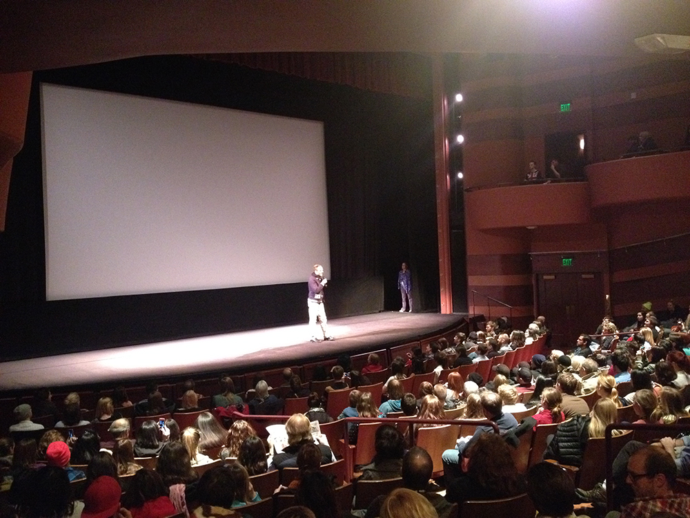 How to Navigate the Film Festival Marketplace 2
