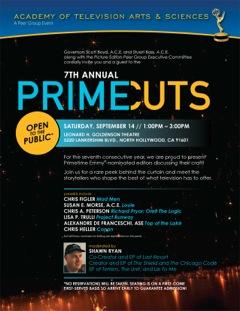 Attend the 7th Annual Prime Cuts 3