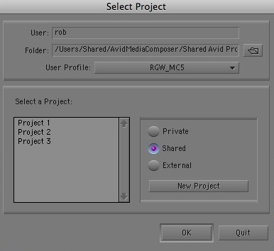 Quicktips 2011 Day 19: Rename your Avid MXF folders by Scott