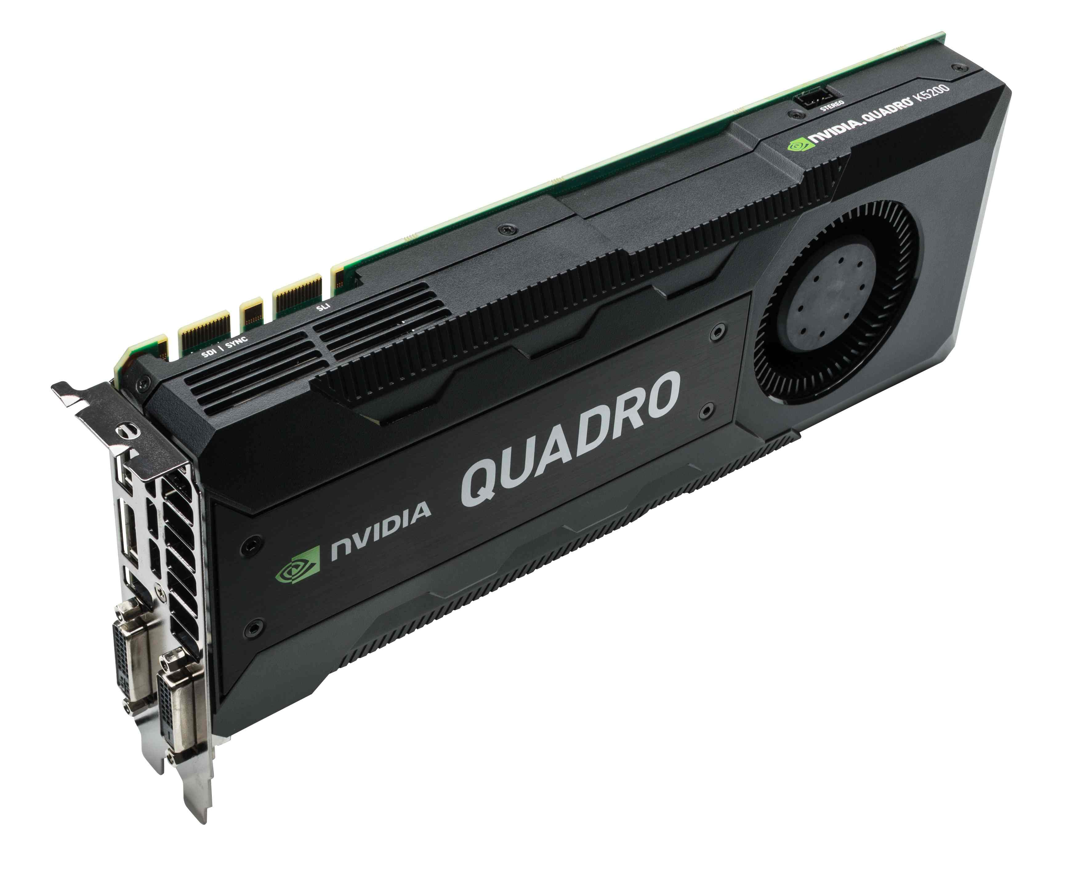 NVIDIA's New Professional GPU Lineup Places Quadro at Center of Visual Computing Workflows 4