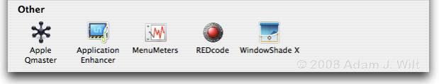 RED+FCP: Native REDcode Importing 36