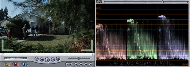 RED+FCP: ProRes Clips from Log and Transfer 37