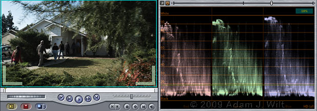 RED+FCP: ProRes Clips from Log and Transfer 29