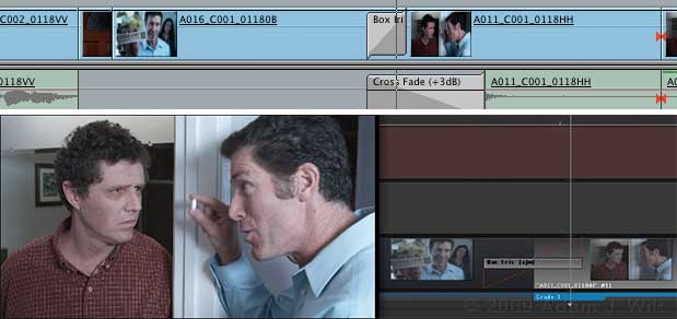 RED+FCP+Color: Making It All Work 19
